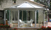 veranda montpellier fermeture loggia menuiserie abri piscine sas entree protection solaire. Black Bedroom Furniture Sets. Home Design Ideas